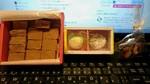 チョコレート 170214.JPG